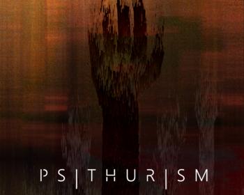 Psithurism Album Art